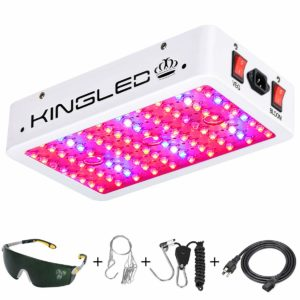led grow lights guide and help