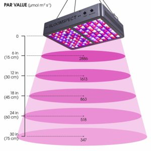 Bloomspec-led-grow-light-chart