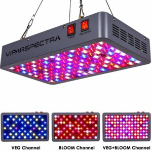 VIPARSPECTRA-Latest-600W-LED-Grow-Light