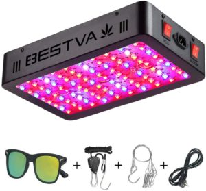 led grow light brand Bestva